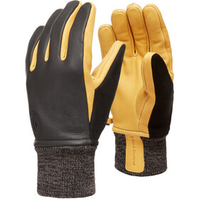 Black Diamond Dirt Bag Handschuhe black